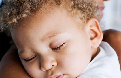 אינסומניה (בעיות שינה) או לישון כמו תינוק
