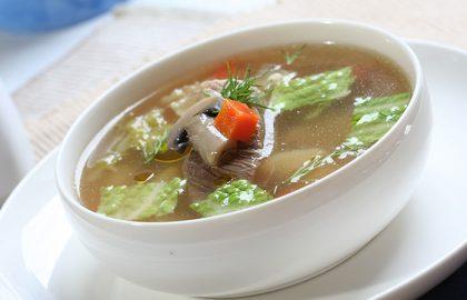 המרק האולטימטיבי לחורף – טעים ומזין במיוחד / קרן לפלר