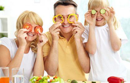 לאכול בשביל לגדול – מה באמת ילדינו צריכים ? / טליה לביא