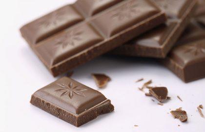 השוקולד טוב לבריאות ? כן, אבל במינון / קרן לפלר