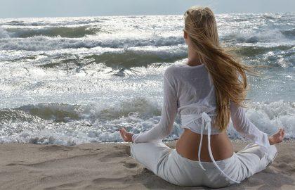מדיטציה – כל אחד יכול / קרן לפלר