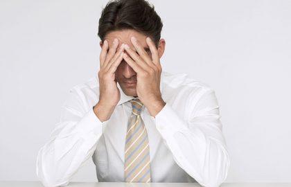 כאבי ראש על שום מה ? / קרן לפלר