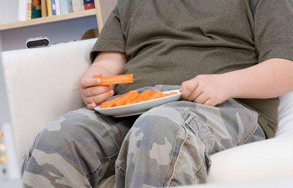 השמנת יתר בקרב ילדים, כיצד מתמודדים ? / ורד יפה חאיק
