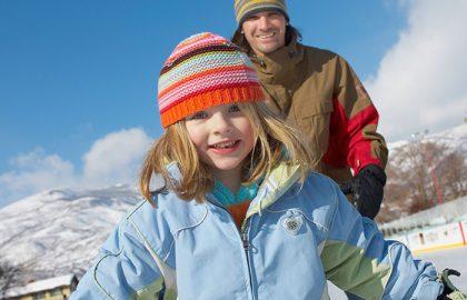 תחזוקת ילדינו בעונת המעבר ובחורף / קרן לפלר
