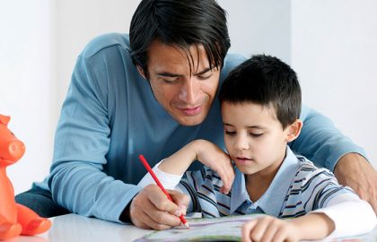 יש פתרונות! הורים ילדים ומה שביניהם – והפעם על הכנת שיעורי בית / קרן לפלר